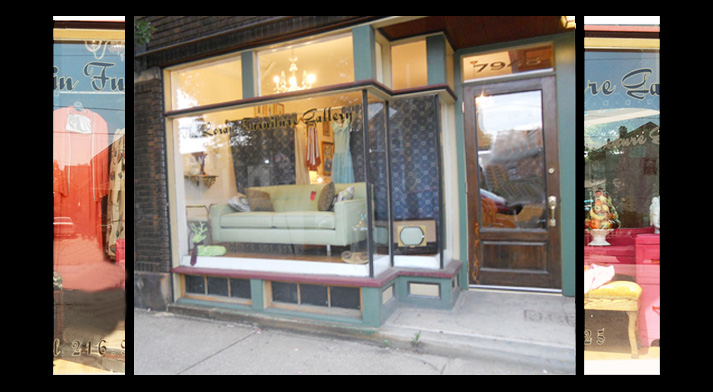 Charming The Lorain Furniture Gallery